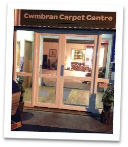 cwmbran carpet centre