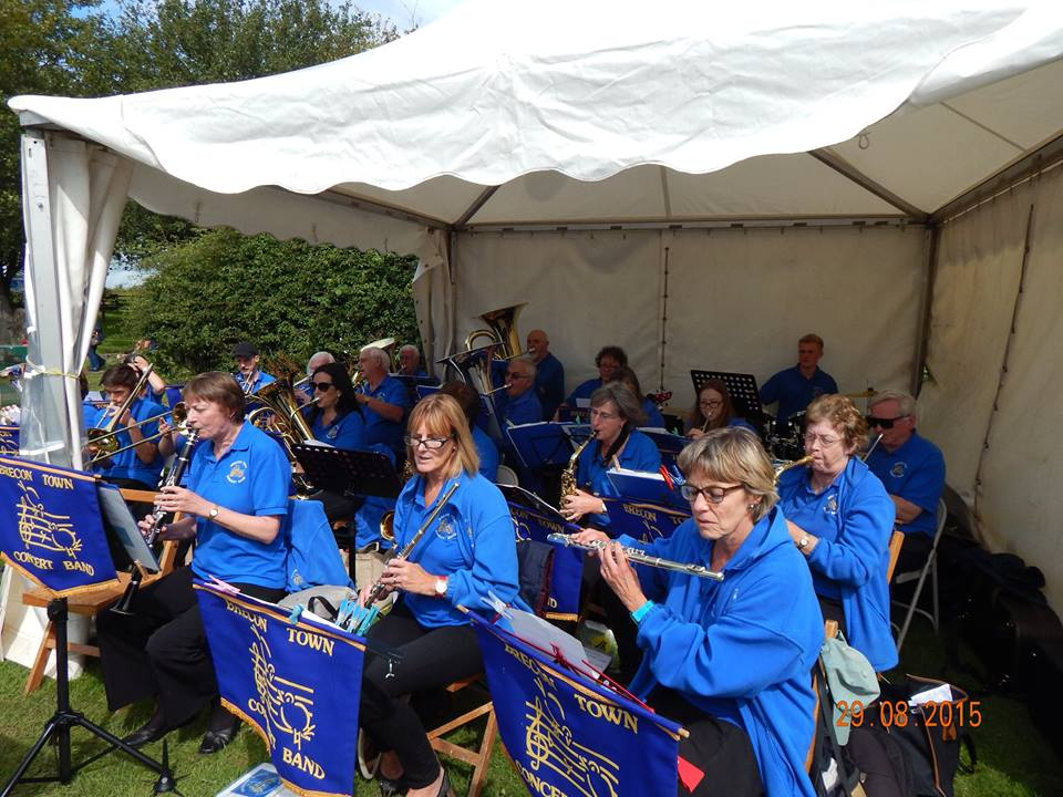 Brecon Town Concert Band