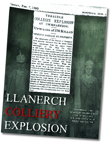 llanerch colliery