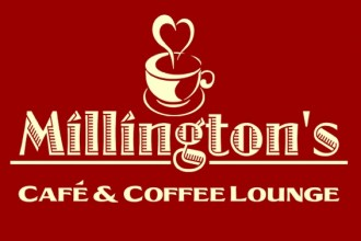 Millingtons Coffee Lounge